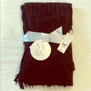 2 for $15! NWT: New York & Co Scarf & Glove Combo